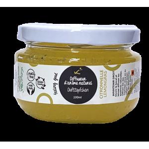 Bocal Aromatique Citronnelle