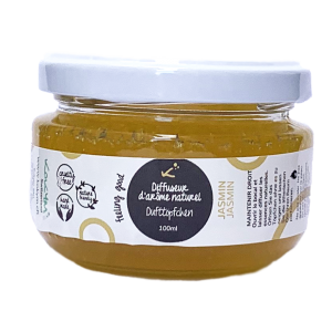Bocal Aromatique Jasmin